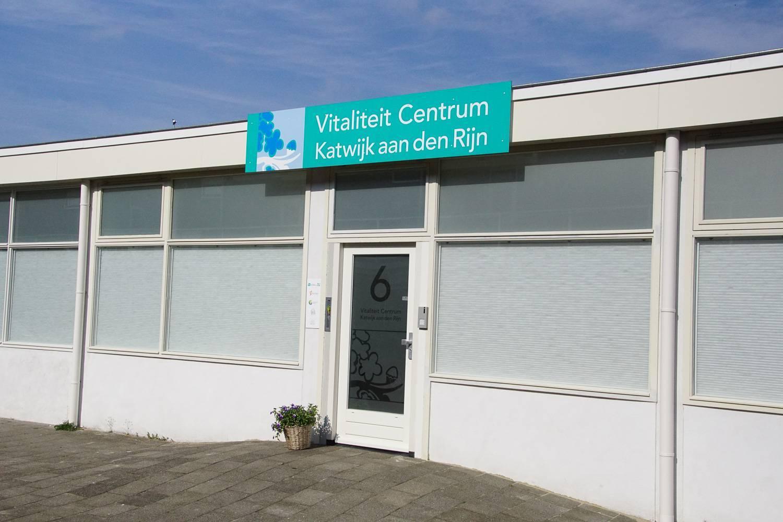 Vitaliteit Centrum Katwijk Aan Den Rijn